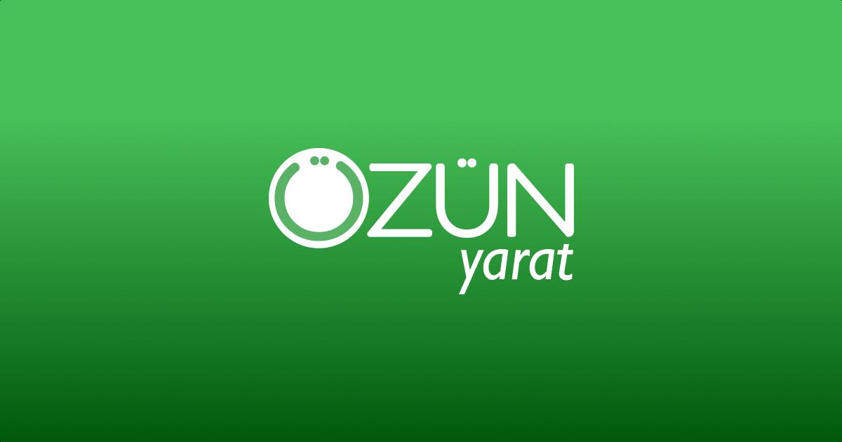Həyata açılan yeni səhifə
