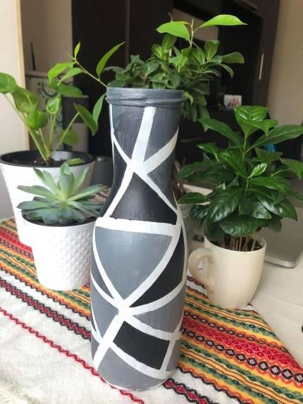 Minimalist vaza