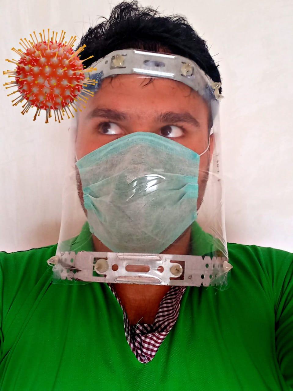 Asan  maska