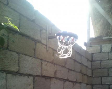 Basketbol toru