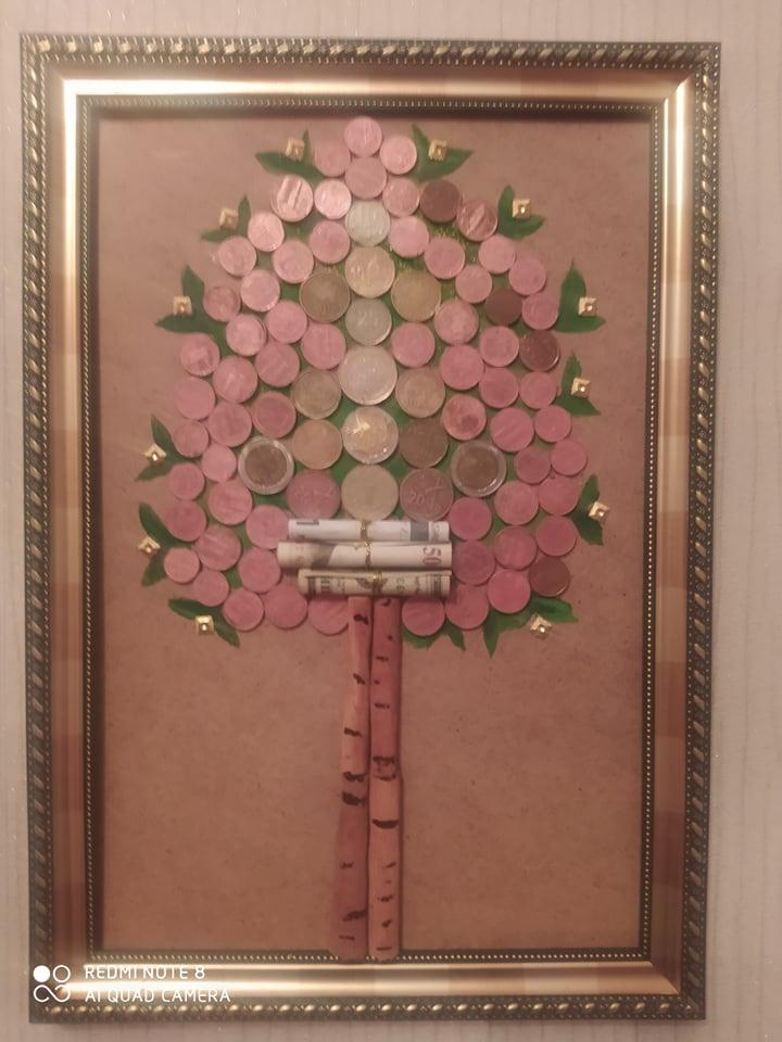 Orijinal pul ağacı